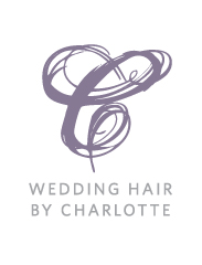 Wedding Hair by Charlotte